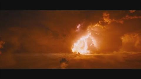 Mad Max Fury Road Fury Storm (Gates of Valhalla)