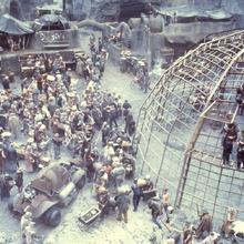 Thunderdome The Mad Max Wiki Fandom
