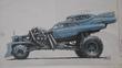 Gigahorse concept 2010