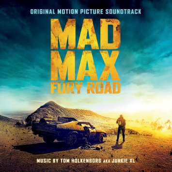 Mad Max: Fury Road (soundtrack)