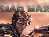 Mad Max: Motion Comic