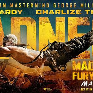 Mad Max Fury Road The Mad Max Wiki Fandom