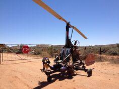Gyrocopter 2015 3