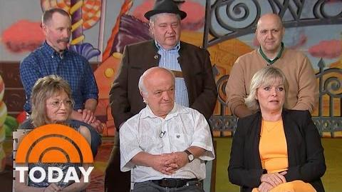 Willy Wonka Cast Reveal Secret Behind Chocolate River TODAY