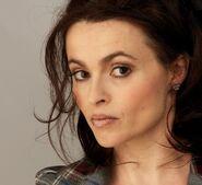 Helena Bonham Carter portait 1