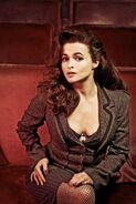 Young Helena Bonham Carter 2