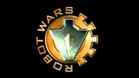 Robot Wars Battle Music 3 (Extended)