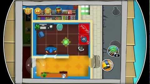 Robbery Bob™ - Utilities Trailer (Official HD)-2