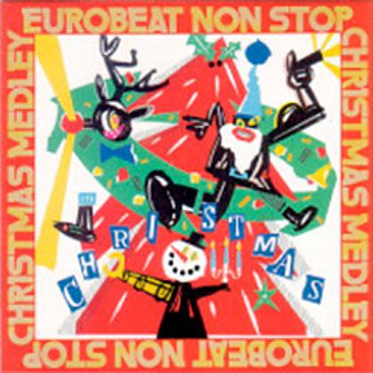Jingle Bells (Norma Sheffield Eurobeat Remix) (Xmas)