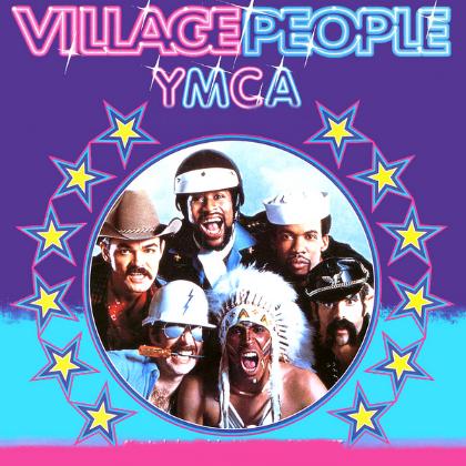 YMCA (KaktuZ RemiX)