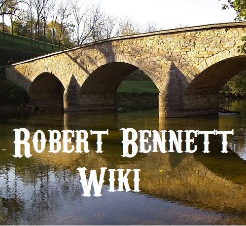 Robert-Bennett-Wiki