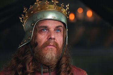 Danny Huston in Robin Hood