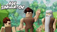 Age Simulator