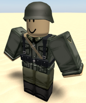 German Soldier - Gusmanak.png