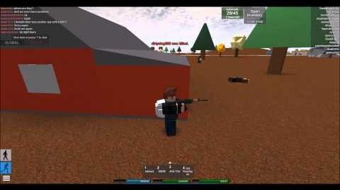 Apocalypse Rising Killing Montage (PART 2)