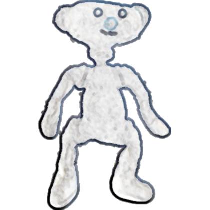 Sketch Roblox Bear Wiki Fandom