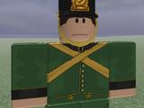 Nassau Infantry Uniforms