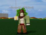 Diamond (Boss)