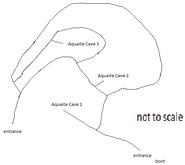 Aquaite Cave
