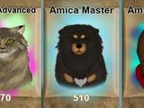 Character Packs