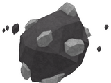 Ores and Materials