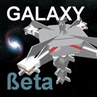 Galaxy beta