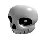 Sans Head