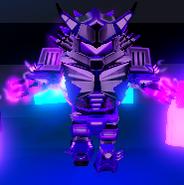 Cybermech Ninja