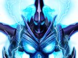 Infinity Overlord