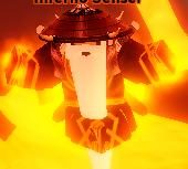 Inferno Sensei