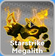 Starstrike Megalith icon