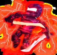 Dark Galaxy Assassin