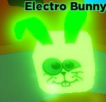 Electro Bunny