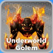 Underworld Golem icon