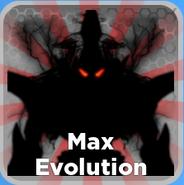 Max Evolution