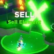Sell Pad