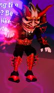 Omega Chaos Samurai