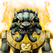 Ancient Millennium Beast