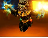 Elite Elemental Beast