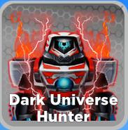 Dark Universe Hunter icon