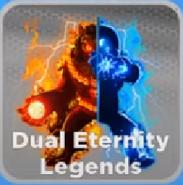 Dual Eternity Legends icon