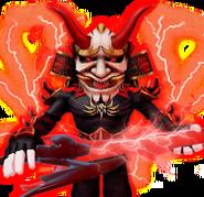 Awoken Samurai