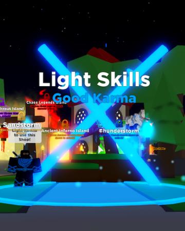 List ninja skills Ninja Skills