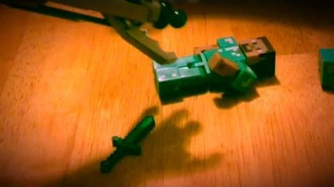 The best Stop Motion Film Ever Made-0