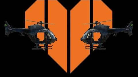 Official Call of Duty® Black Ops 4 - Choppers Need Love Too CODNATION