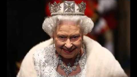 God Save The Queen (British Anthem) Ear Rape Brexit-0