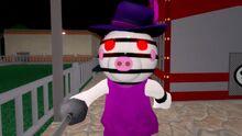 Zizzy | Roblox Piggy Wikia | Fandom