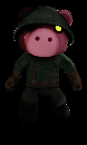 Piggy: Hunt