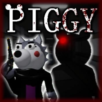 Piggy Book 2 Roblox Piggy Wikia Fandom