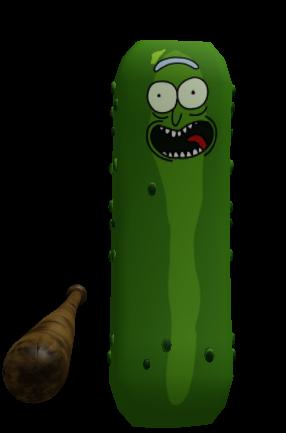 Pickle Rick   Piggy Wiki   Fandom